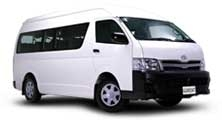 Car hire Vientiane - Vang Vieng - Luang Prabang / 3 days 2 nights