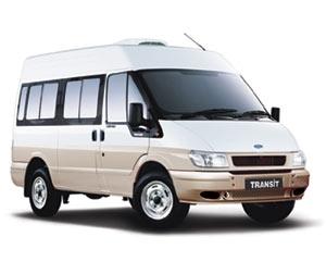 Private car hire Danang  Airport - Hoi An 1 way