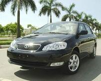 Vehicle Rental Saigon- My Tho / 1Day