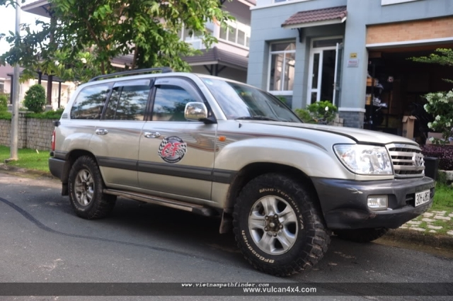 Hire car for north west  Vietnam| 14Days