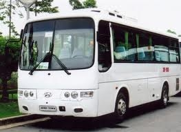 Private bus rental Saigon - Cu chi tunnels /2 ways/ 1 day