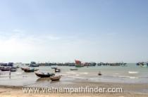 Vung Tau Sightseeing 1day