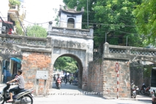 Hanoi-Halong-Saigon Package Trip