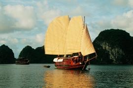 Hanoi- Halong Bay Cruises