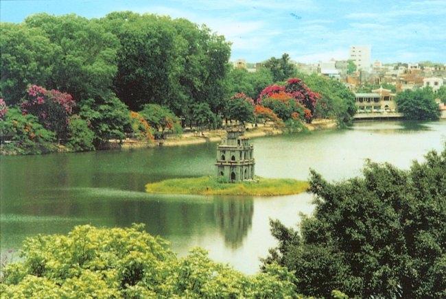 Vietnam pakage tour/ Hanoi - Laocai-Halong