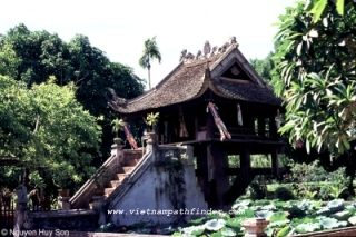 Vietnam and Cambodia Package Trips