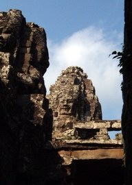 Stopover Siemreap