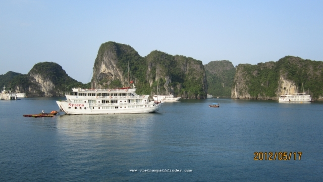 Vietnam classic Tour | Hanoi-Danang-Hue-Saigon