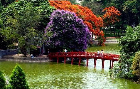 Hanoi Capital -Hoa Lu Ancient City - Halong Bay Cruises