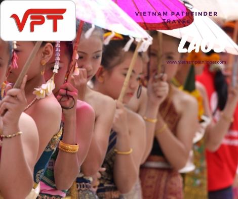 Tour Laos: Khong Island - Pakse
