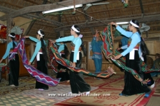Tour Packages Vietnam: Hanoi-Mai Chau