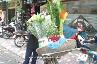 Vietnam Package Trip Hanoi-Saigon