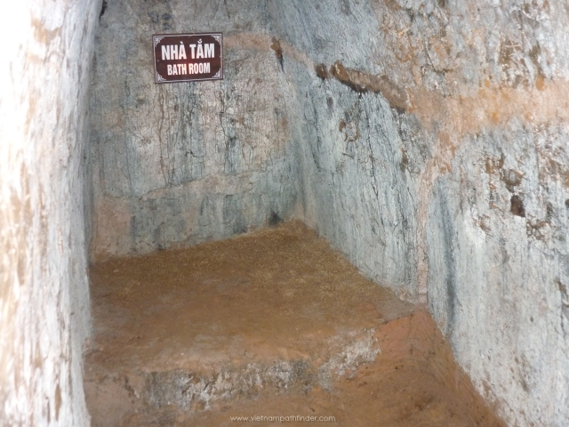 Vietnam DMZ- Tunnels in Vinh Moc- Life in the tunnels during war years