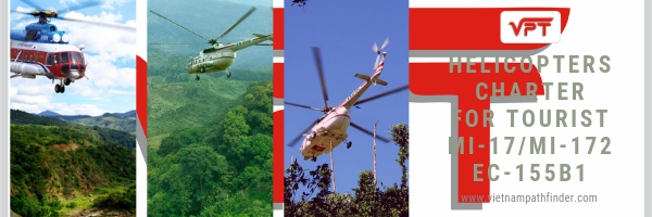 vietnam charter helicopters